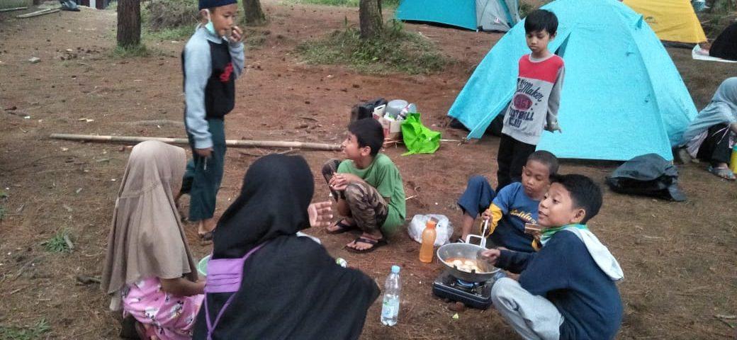 Sekolah Alam di Jawa Barat